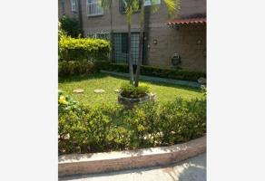 Foto de casa en venta en framboyan 17, cuernavaca centro, cuernavaca, morelos, 0 No. 01