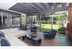 Foto de casa en venta en framboyanes 13, club de golf, cuernavaca, morelos, 0 No. 01