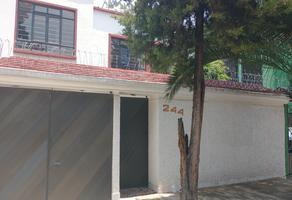 Foto de casa en renta en frambuesa 244 , nueva santa maria, azcapotzalco, df / cdmx, 0 No. 01