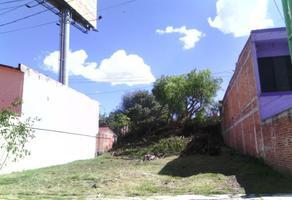 Foto de terreno habitacional en venta en fran anton de montesinos 236, quintas del marqués, querétaro, querétaro, 0 No. 01