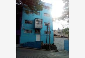 Foto de edificio en venta en franceses 68, paraíso, álvaro obregón, df / cdmx, 8552467 No. 01