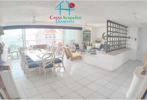 Foto de departamento en renta en francia 2815, club deportivo, acapulco de juárez, guerrero, 0 No. 01