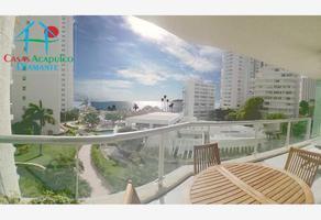 Foto de departamento en venta en francia 2815, club deportivo, acapulco de juárez, guerrero, 16549591 No. 01