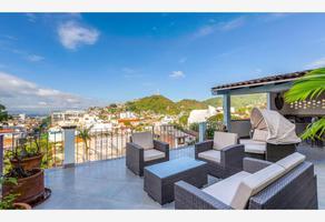 Foto de casa en venta en francisca rodriguez 459, altavista, puerto vallarta, jalisco, 0 No. 01