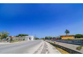 Foto de terreno habitacional en venta en  , francisco alarcón infonavit, mazatlán, sinaloa, 19140865 No. 01