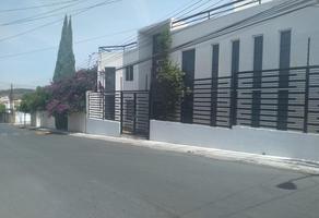 Foto de casa en venta en francisco alcocer 123, acueducto candiles, corregidora, querétaro, 7529503 No. 01