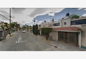 Foto de casa en venta en francisco alonso pinzon 27, colón echegaray, naucalpan de juárez, méxico, 0 No. 01