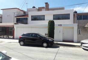 Foto de casa en venta en francisco alonso pinzon x, colón echegaray, naucalpan de juárez, méxico, 0 No. 01