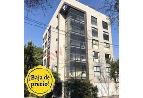 Foto de departamento en venta en francisco belmar , ermita, benito juárez, df / cdmx, 0 No. 01