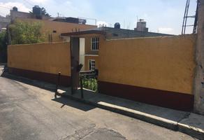 Foto de terreno comercial en venta en francisco benitez 125, progreso tizapan, álvaro obregón, df / cdmx, 16325336 No. 01