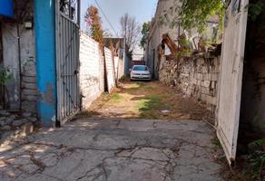 Foto de terreno habitacional en venta en francisco bertani 51 51, san pedro xalpa, azcapotzalco, df / cdmx, 0 No. 01