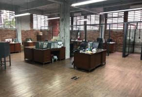 Foto de oficina en venta en francisco de lorenzana , san rafael, cuauhtémoc, df / cdmx, 10674282 No. 01