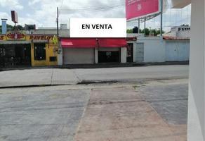 Foto de local en venta en  , francisco de montejo, mérida, yucatán, 13924994 No. 01