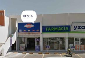 Foto de local en renta en  , francisco de montejo, mérida, yucatán, 14116241 No. 01