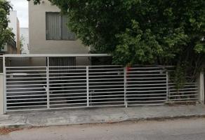 Foto de casa en venta en  , francisco de montejo, mérida, yucatán, 15068661 No. 01