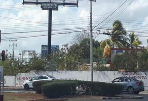 Foto de terreno habitacional en renta en  , francisco de montejo, mérida, yucatán, 20535789 No. 01
