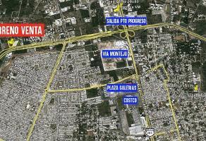 Foto de terreno comercial en venta en  , francisco de montejo, mérida, yucatán, 4216637 No. 01