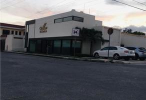 Foto de edificio en renta en  , francisco de montejo, mérida, yucatán, 7619643 No. 01