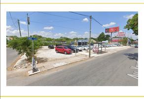 Foto de terreno habitacional en renta en francisco de montejo whi270067, francisco de montejo, mérida, yucatán, 20130348 No. 01