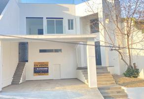 Foto de casa en venta en francisco de orellana 2935, las cumbres 5 sector a, monterrey, nuevo león, 0 No. 01