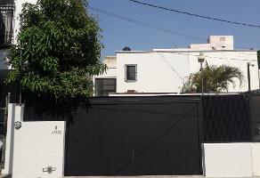 Foto de casa en renta en francisco de quevedo , arcos vallarta, guadalajara, jalisco, 0 No. 01