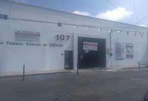 Foto de oficina en venta en francisco del paso castañeda 107 , cuauhtémoc, toluca, méxico, 16693608 No. 01
