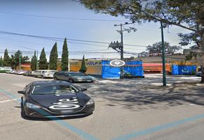 Foto de terreno habitacional en venta en francisco del pasó y tronco , tlazintla, iztacalco, df / cdmx, 19000877 No. 01