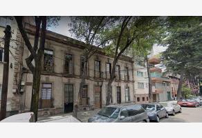 Foto de casa en venta en francisco diaz covarrubias 47, san rafael, cuauhtémoc, df / cdmx, 0 No. 01