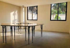 Foto de oficina en renta en francisco diaz covarrubias , san rafael, cuauhtémoc, df / cdmx, 12179983 No. 01