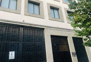Foto de oficina en renta en francisco díaz covarrubias , san rafael, cuauhtémoc, df / cdmx, 14178695 No. 01