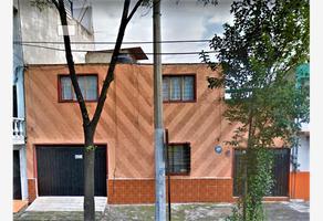 Foto de casa en venta en francisco espejel numero 125lote 9manzana 59, moctezuma 1a sección, venustiano carranza, df / cdmx, 0 No. 01