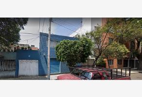 Foto de casa en venta en francisco field jurado 66, independencia, benito juárez, df / cdmx, 0 No. 01