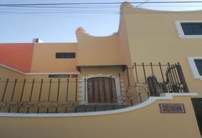 Foto de casa en renta en francisco frejes 234, ladrón de guevara, guadalajara, jalisco, 19087834 No. 01