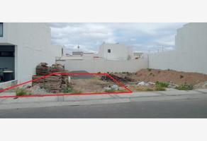 Foto de terreno habitacional en venta en francisco galileo 9, los olvera, corregidora, querétaro, 20211633 No. 01
