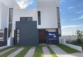 Foto de casa en condominio en venta en francisco galileo, villas del roble , el roble, corregidora, querétaro, 17152353 No. 01