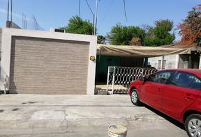Foto de casa en venta en  , francisco garza sada, san nicolás de los garza, nuevo león, 20323774 No. 01