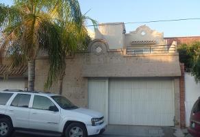 Foto de casa en venta en francisco gonzalez barrera 2, valle del nazas, gómez palacio, durango, 0 No. 01