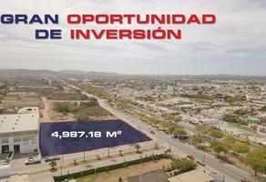Foto de terreno habitacional en venta en francisco gonzalez boca negra 111, jaripillo, mazatlán, sinaloa, 0 No. 01