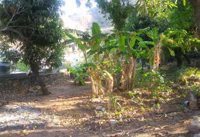 Foto de terreno habitacional en venta en francisco gonzalez bocanegra 6, alianza popular, acapulco de juárez, guerrero, 20148053 No. 01