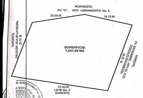 Foto de terreno comercial en renta en francisco gonzalez bocanegra , ampliación valle del ejido, mazatlán, sinaloa, 18159372 No. 01