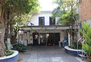 Foto de casa en venta en francisco gonzález bocanegra , el porvenir, jiutepec, morelos, 19155596 No. 01