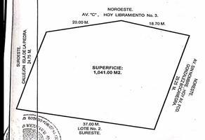 Foto de terreno comercial en renta en francisco gonzalez bocanegra , el venadillo, mazatlán, sinaloa, 14069564 No. 01