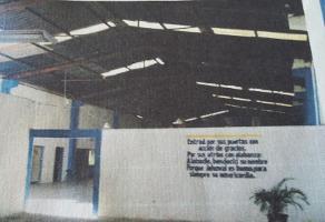 Foto de nave industrial en venta en  , francisco gonzález de la vega, gómez palacio, durango, 11839341 No. 01