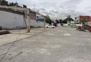 Foto de terreno habitacional en venta en francisco goytia , barrio san marcos, xochimilco, df / cdmx, 4637877 No. 01