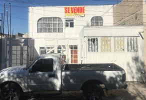 Foto de casa en venta en francisco huizar , insurgentes 1a secc, guadalajara, jalisco, 6936580 No. 01