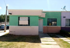 Foto de casa en venta en francisco i. madero 100, quinta esperanza, tizayuca, hidalgo, 16226676 No. 01