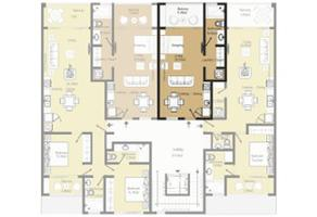 Foto de casa en condominio en venta en francisco i. madero 13, flamingos, tepic, nayarit, 0 No. 01