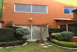 Foto de casa en venta en francisco i madero 160, miguel hidalgo 4a sección, tlalpan, df / cdmx, 0 No. 01