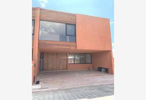 Foto de casa en venta en francisco i madero 17, zerezotla, san pedro cholula, puebla, 0 No. 01