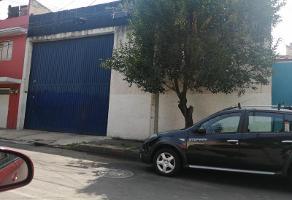 Foto de bodega en venta en francisco i madero 20, providencia, azcapotzalco, df / cdmx, 17213745 No. 01
